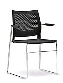 Vibe Conference Chair Models VB02C