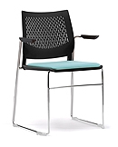 Vibe Conference Chair Models VB04C