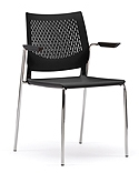 Vibe Conference Chair Models VB06C