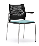 Vibe Conference Chair Models VB08C