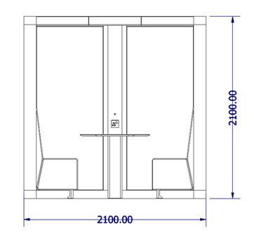 Container Box Dimensions