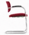 Models In The Contour Meeting Chair Range