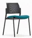 Models In The Kyos Meeting Chair Range